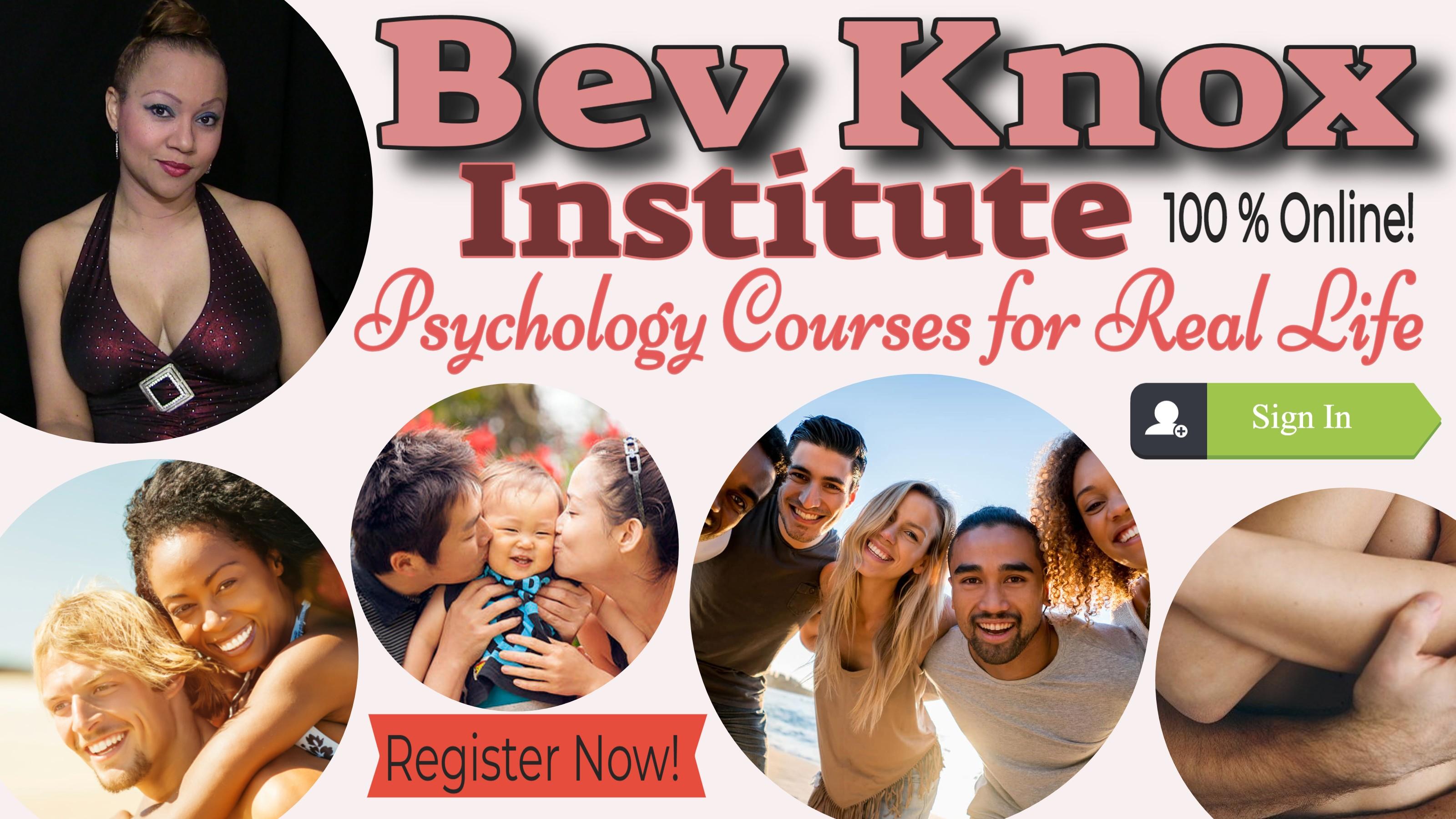 Bev Knox Institute