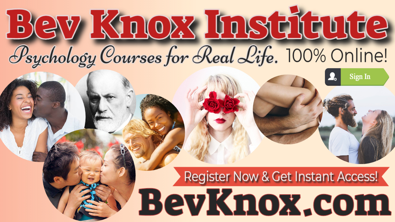 Bev Knox Institute